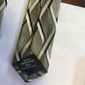 Cambridge Classics Accessories - Cambridge Classics Silk Tie